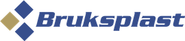 Bruksplast AS logo